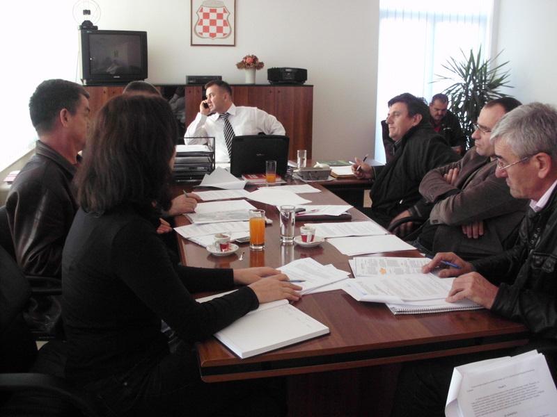 Rasprava o Nacrtu Zakona o novčanim potporama u poljoprivredi i ruralnom razvitku