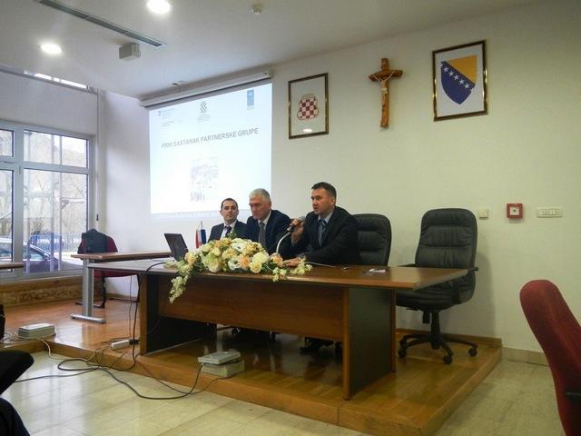 Strategija razvitka ŽZH – sastanak Partnerske grupe i Županijskog odbora za razvitak