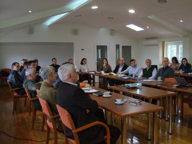 Sedma sjednica Županijskog odbora za razvitak