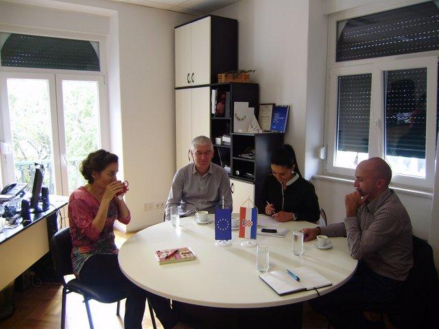 Održan četvrti koordinacijski sastanak BBio projekta