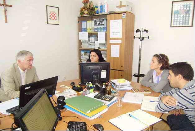 Održan treći koordinacijski sastanak BBio projekta