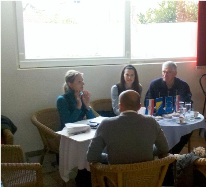 Održan sedmi koordinacijski sastanak i druga radionica za uzgajivače BBio projekta