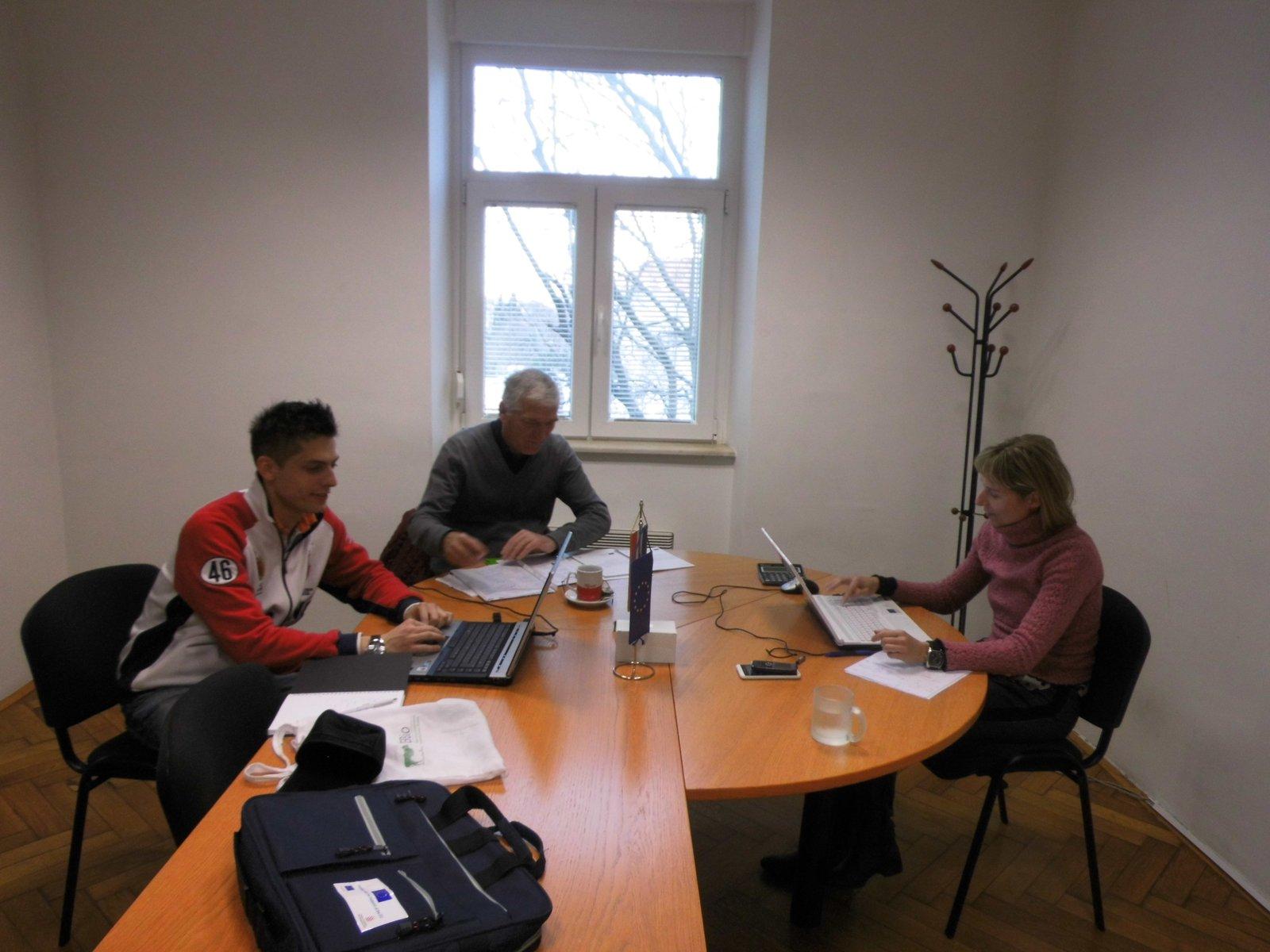 16. koordinacijski sastanak Tehničkog odbora ( TC – Technical Committee ) projekta BBio – Održivi razvoj pograničnih područja kroz očuvanje autohtonih
