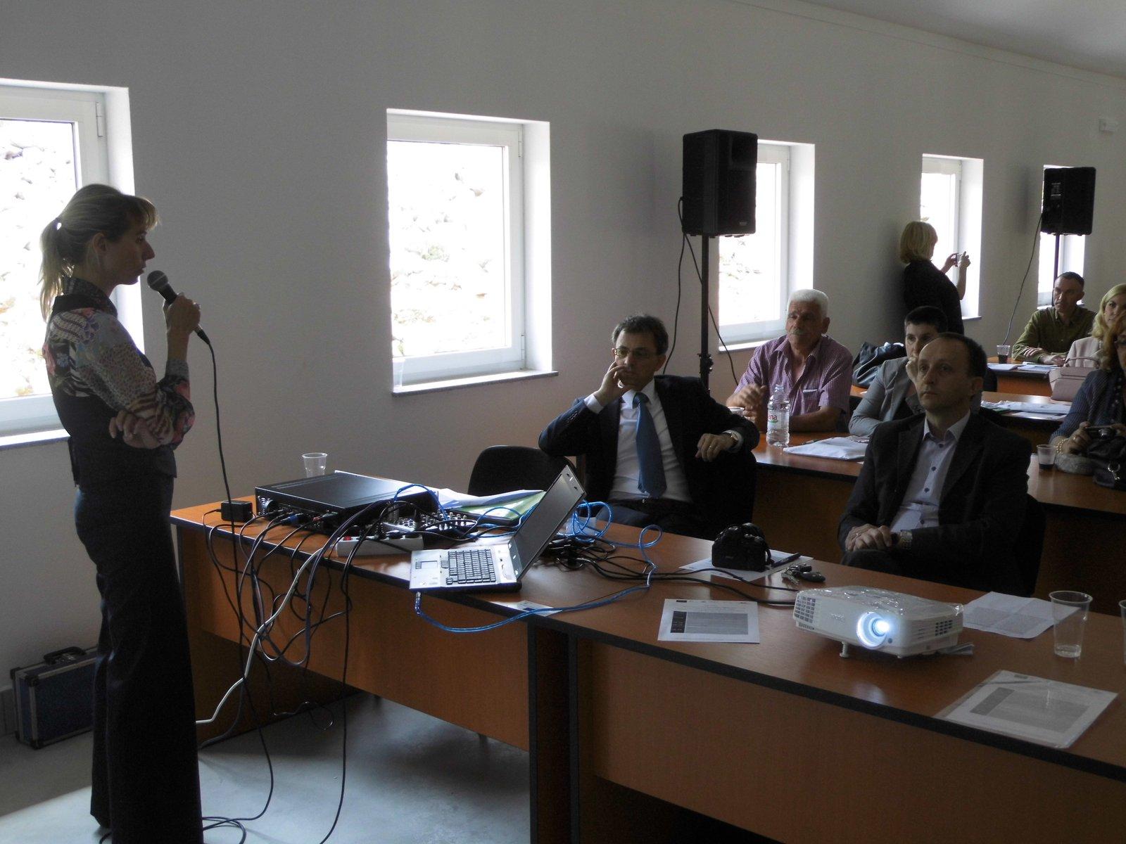 22.  koordinacijski sastanak Tehničkog odbora ( TC – Technical Committee ) projekta BBio i 10. Radionica za uzgajivače autohtonih pasmina
