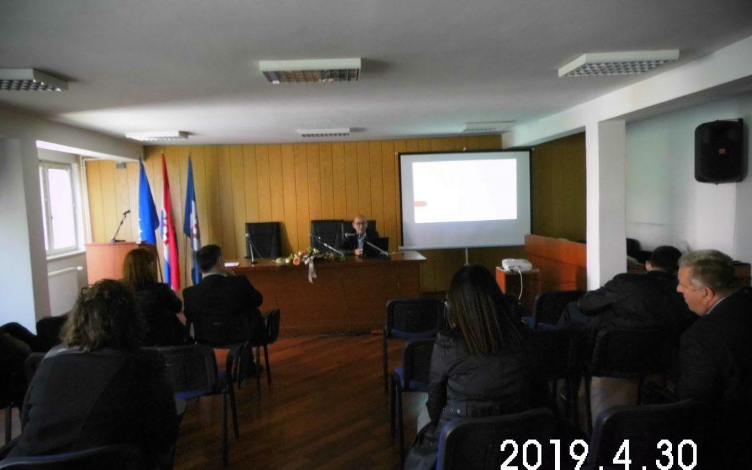 3. sastanak odbora za ruralni razvoj ŽZH