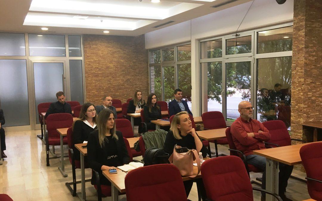 U Širokom Brijegu održana javna rasprava o Nacrtu Zakona o turizmu ŽZH