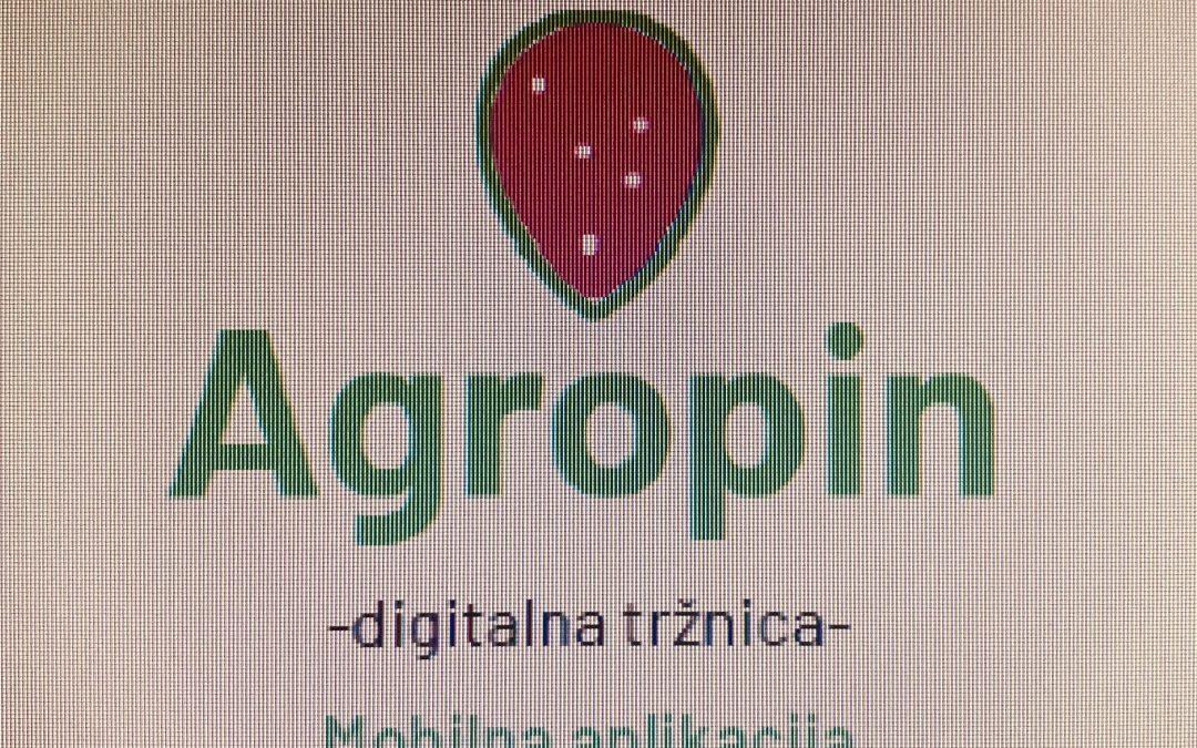 Novo u ŽZH: Mobilna aplikacija Agropin